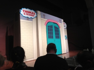 Thomas & Friends Live, Thomas & Friends stage, Thomas the Tank Engine, Thomas the Train