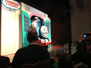 Thomas the Train, Thomas the Tank Engine, Thomas Live Show
