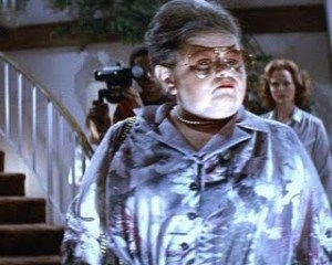 Zelda Rubenstein, Poltergeist, This House is Clean