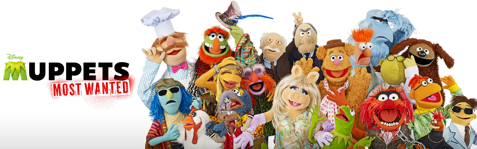 muppets 2018 movie release date - 1590×400