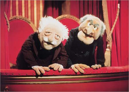 muppet-critics