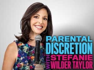 Parental Discretion with Stefanie Wilder-Taylor