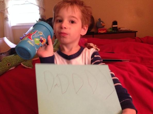 dadddy